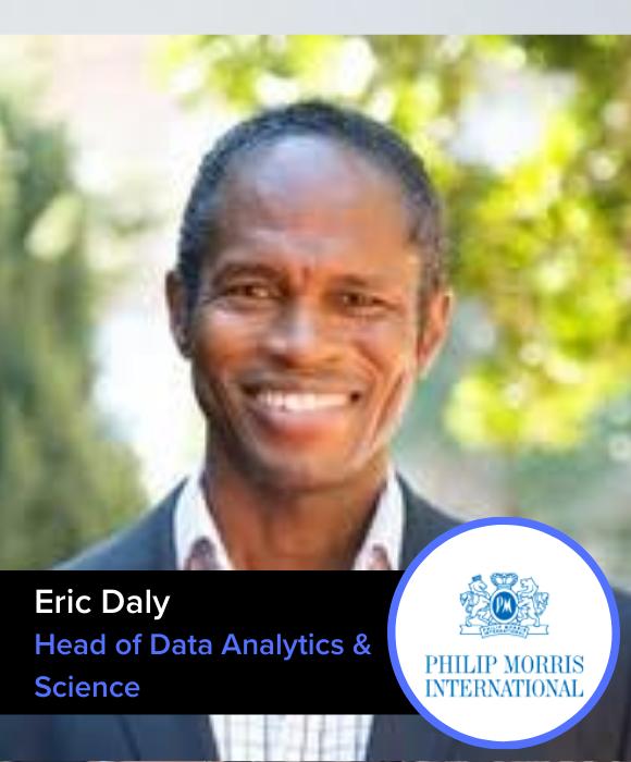 Eric Daly