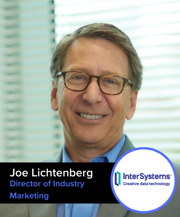 Joe Lichtenberg